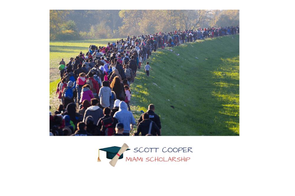 Scholarship Winners: Scott Cooper Miami Project